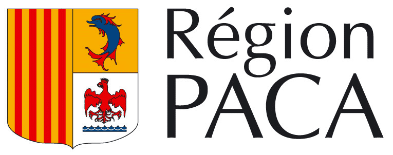 symbole logo region PACA