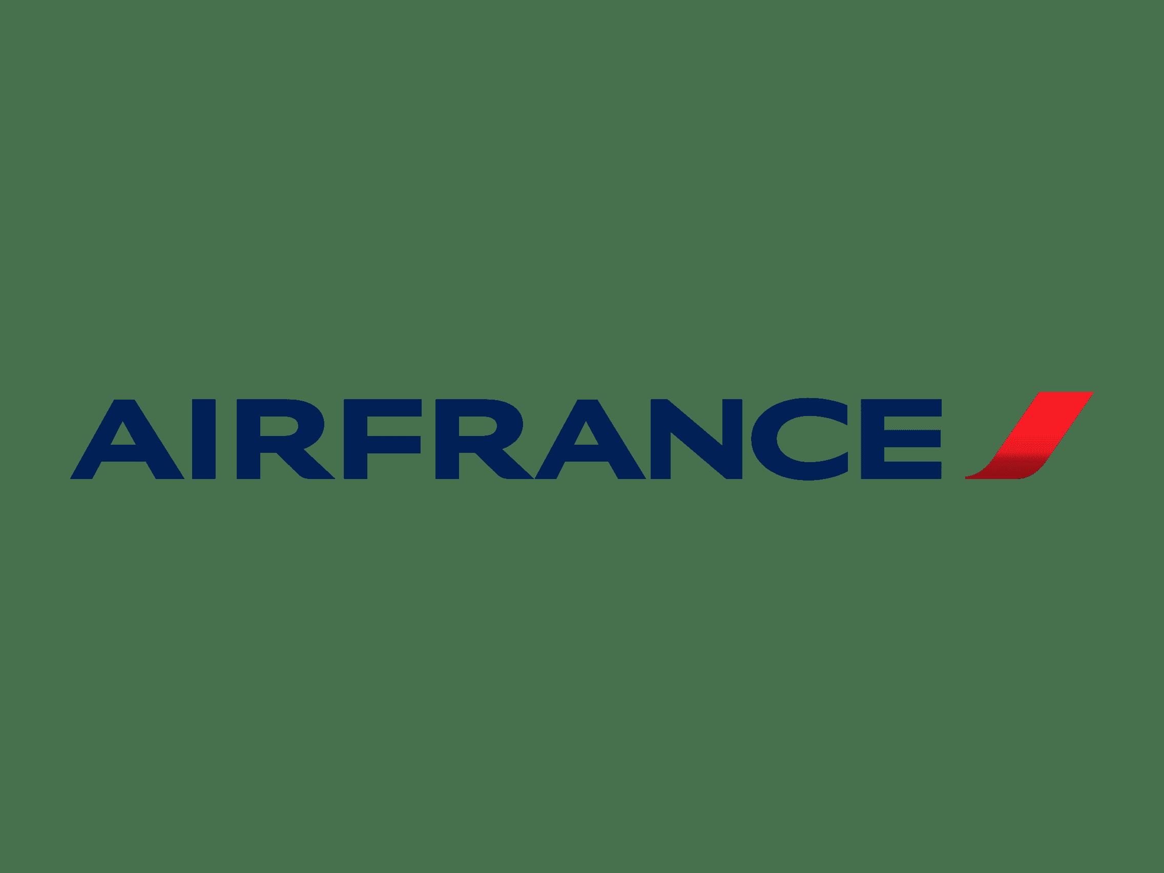 Enseigne Air France