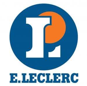 enseigne Eleclerc