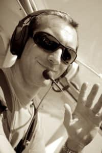 Ecole parachutisme Jeremy