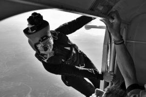 Ecole parachutisme Morgane