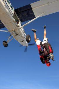 Formation parachutisme Var