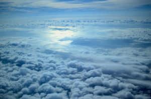 Photo saut en parachute PACA